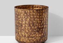 gold vessels