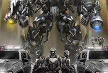 Transformers :)