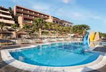 Blue Bay Resort and SPA Hotel, 4 Stars luxury hotel in Agia Pelagia, Offers, Reviews