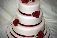 Cheap and Simple Wedding Cake Ideas