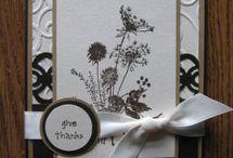 Crafts - Stamping / by Sandi Franco