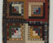 QUILT / by Sylvie Desrosiers-georgery