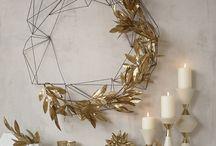 dream christmas decor
