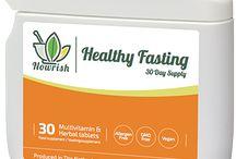 Detox, Fasting & Weight loss