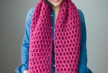 lanas crochet