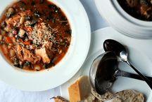 Soups On / by Karen Thaxton