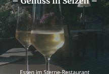 Der Entspannende: Wandern - Genuss - Kultur / Beiträge vom Blog des Entspannenden über Outdoor, Wanderungen, Genießen und Kultur - nicht nur in Rheinhessen.