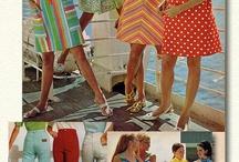 1960s vintage fashion