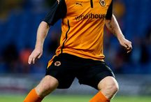 Player Profile: James Henry / by Wolverhampton Wanderers