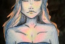 My deviant art :)