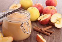 mono diète pomme