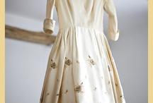 vintage wedding inspiration / by Rosie Parsons