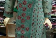 Exclusive Chikankari from Lucknow
