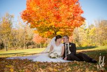 J & D STUDIO - Fall Weddings