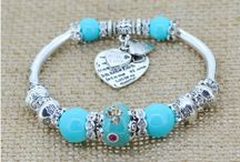 Stylish Bracelets / Stunning bracelets found at Hello Moa