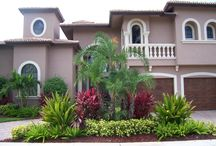 Landscaping / by Randy Chaffin