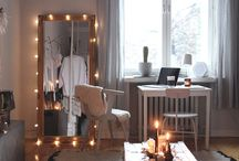 Studio interior inspiration