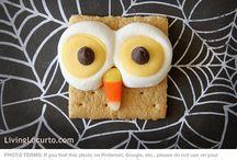 Owls / by Laura Hooper