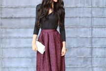 wedings outfit