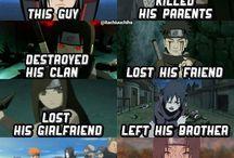 Naruto idézetek