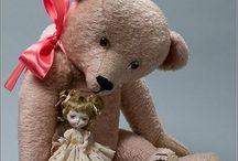 Галерея ВахтановЪ / Wachtanoff Doll Gallery in Moscow