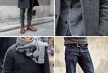 Stylish for him
