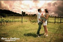 Engagement Session / Engagement Session by Digital Studio Lucca & Digital Sposi. Location: Los Angeles