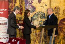 Premiul de Excelenţă pe anul 2014, categoria radio, pt. promovarea spiritului şi valorilor europene