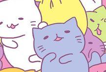 CATS (cartoon ver.)