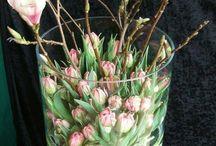 Blomster inspo