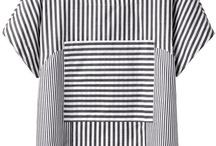Stripes / Stripey inspiration.