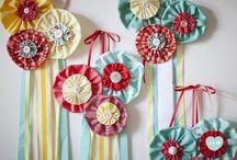 Party Ideas / by Tanya Chernichenko
