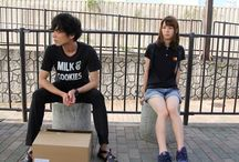 TOKIO N'UMBER / original movie