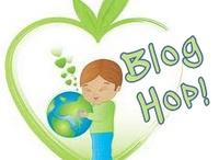 Blogs and teacher sites