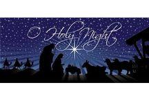 Christmas/New Year greetings