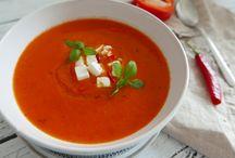 Paleo - zupy
