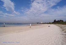 places to explore Sydney