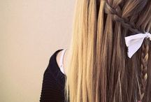 Hairstyle of the week! / Every Monday we put up a hairstyle that we like for the week.