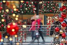 Το εορταστικό ωράριο των εμπορικών καταστημάτων στη Θεσσαλονίκη, για την περίοδο Χριστουγέννων- Πρωτοχρονιάς