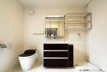 ICHIGO HOUSE SANITARY / SANITARY DESIGN