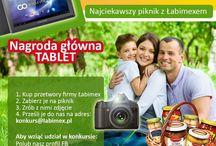 Konkurs Najciekawszy Piknik z Łabimexem