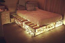 łóżka mieszkanie