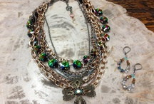 Sabika Jewelry  / by Rita Kaplin