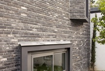 materials / by Helene Lennartsson Architecture