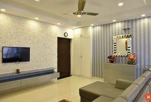 Mr. Vinay Jain's home, Salarpuria Magnificia Bangalore