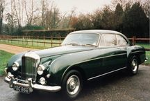 Bentley S1 / The Bentley S was a luxury car produced by Bentley Motors Limited from 1955 until 1959. These cars were given a new V8 engine in late 1959, and those cars are identified as S2. Twin headlamps and a facelift to the front arrived in late 1962, and those cars are known as S3. This shape remained in production with those modifications until late 1965 when it was replaced with the completely new chassisless monocoque T series.