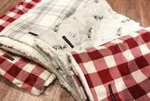 Handmade Country Blankets