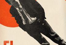 """Constructivismo / El constructivismo fue un movimiento artístico y arquitectónico que surgió en Rusia en 1914 y se hizo especialmente presente después de la Revolución de Octubre.  El término construction art (""""arte para construcción"""") fue utilizado por primera vez de manera despectiva por Kasimir Malévich para describir el trabajo de Aleksandr Ródchenko en 1917."""