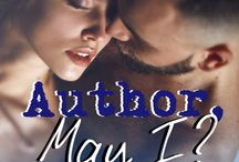 Author, May I? / My newest release, check it out here on Amzazon now ;)  http://amzn.to/2xxCnoi