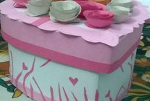 Paper Craft / Paper Crafts
